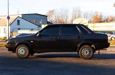 ВАЗ 21099 2008 в Днепре
