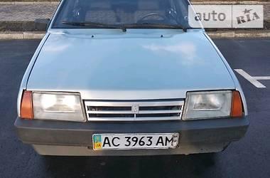 ВАЗ 21099 2001 в Червонограде