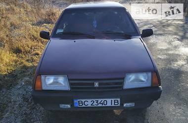 ВАЗ 21099 2007 в Жидачове