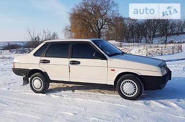 ВАЗ 21099 1994 в Теофиполе