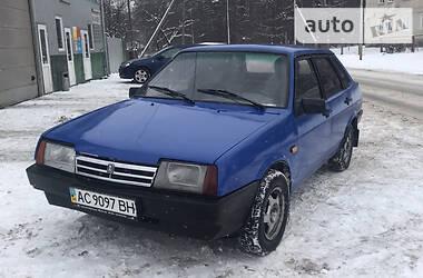 ВАЗ 21099 1993 в Ківерцях