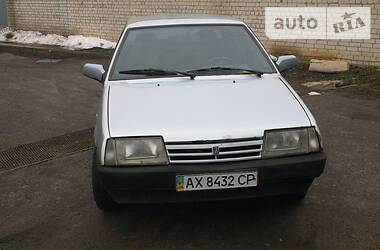 Седан ВАЗ 21099 1998 в Харькове