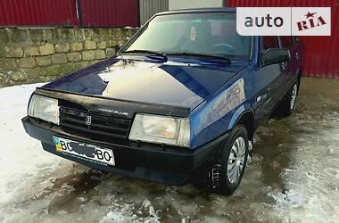 ВАЗ 21099 2005 в Чорткове