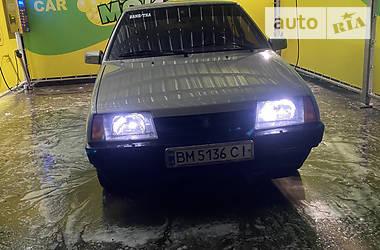 ВАЗ 21099 2007 в Ахтырке