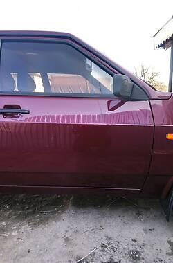 Седан ВАЗ 21099 2006 в Косові