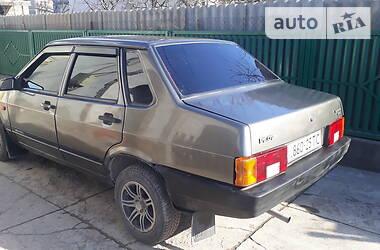 ВАЗ 21099 1995 в Тернополе