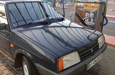 ВАЗ 21099 2007 в Полтаве