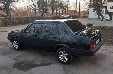 ВАЗ 21099 2002 в Василькове