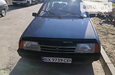 ВАЗ 21099 1993 в Хмельницком