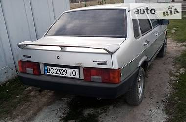 Седан ВАЗ 21099 2005 в Львове