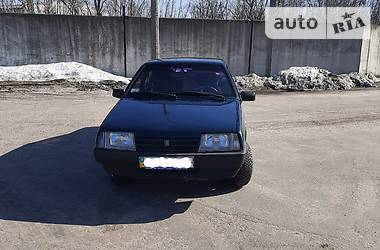 ВАЗ 21099 2003 в Корюковке