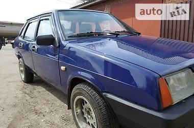 ВАЗ 21099 1992 в Хмельницком