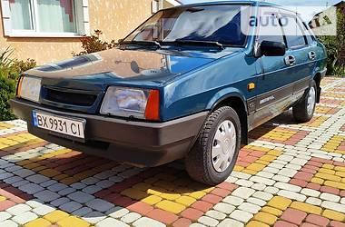 ВАЗ 21099 2004 в Киеве