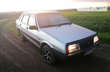 ВАЗ 21099 2005 в Николаеве