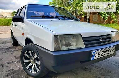 ВАЗ 21099 1995 в Никополе