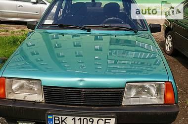 ВАЗ 21099 2000 в Ровно