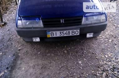 Седан ВАЗ 21099 2003 в Полтаве