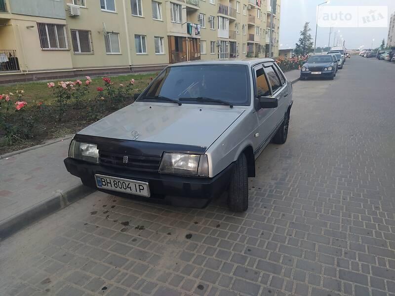 Седан ВАЗ 21099 2007 в Одесі