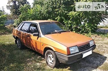 Седан ВАЗ 21099 1998 в Бородянке