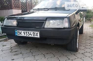 Седан ВАЗ 21099 2008 в Ровно