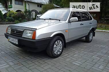 Седан ВАЗ 21099 2003 в Бориславе