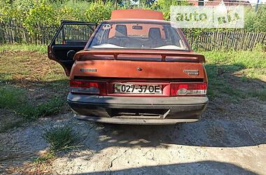 Седан ВАЗ 21099 1998 в Теплодарі