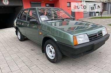 Седан ВАЗ 21099 2008 в Львові