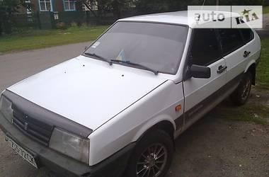 ВАЗ 2109 1992 в Межевой