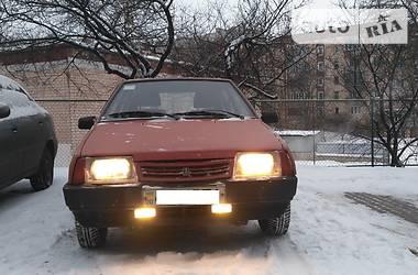 ВАЗ 2109 1.3 1991