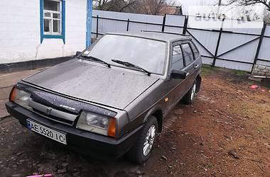 ВАЗ 2109 1992 в Васильковке