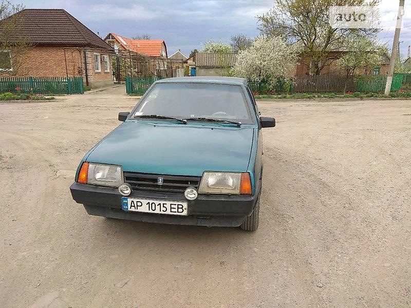 ВАЗ 2109 1998 в Орехове