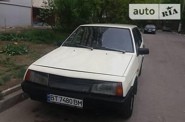 ВАЗ 2109 1989 в Херсоне
