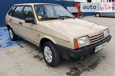 ВАЗ 2109 1987 в Черновцах
