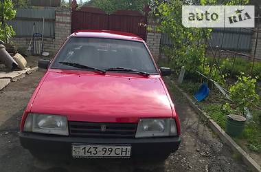 ВАЗ 2109 1991 в Полтаве