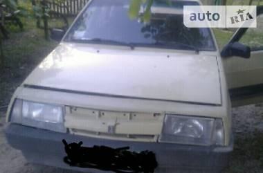 ВАЗ 2109 1989 в Тернополе