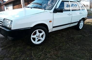 ВАЗ 2109 1997 в Дрогобыче