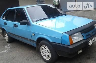 ВАЗ 2109 1988 в Иршаве