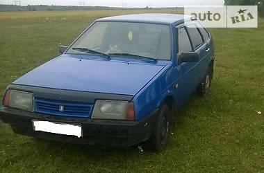 ВАЗ 2109 1988 в Житомире