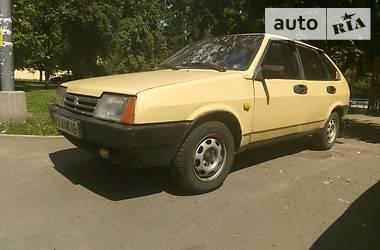 ВАЗ 2109 1988 в Киеве