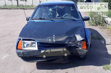 ВАЗ 2109 1998 в Олевске