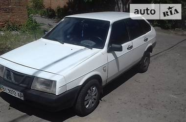 ВАЗ 2109 1992 в Полтаве