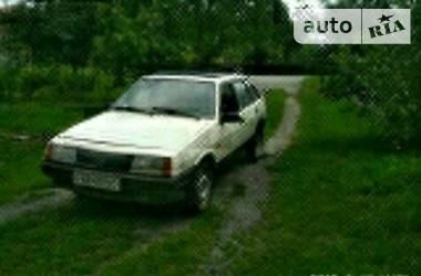 ВАЗ 2109 1988 в Хмельницком