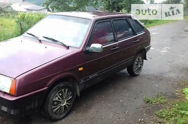 ВАЗ 2109 1993 в Тернополе