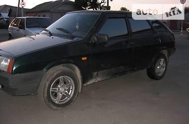 ВАЗ 2109 2002 в Кропивницком
