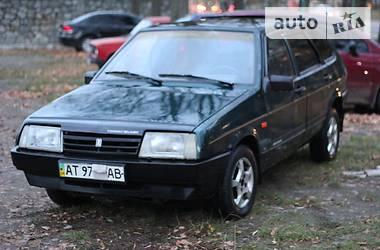 ВАЗ 2109 2003 в Ивано-Франковске