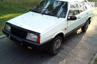 ВАЗ 2109 1993 в Лебедине