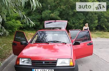 ВАЗ 2109 1994 в Обухове