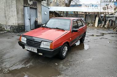 ВАЗ 2109 1999 в Тульчине