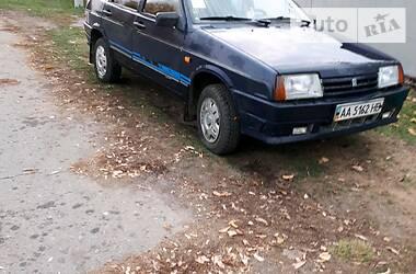 ВАЗ 2109 1988 в Талалаевке