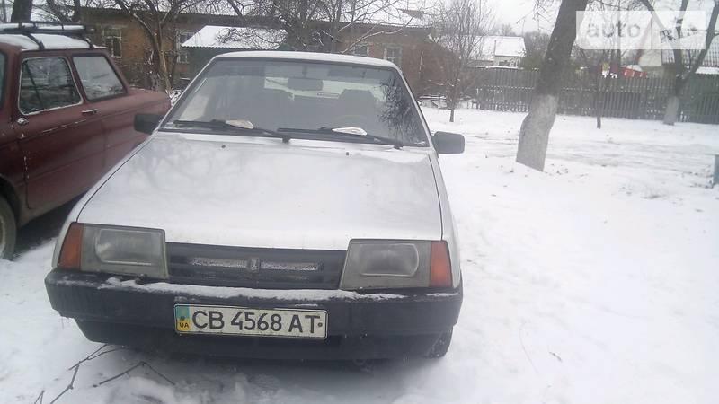 Lada (ВАЗ) 2109 2004 года в Чернигове